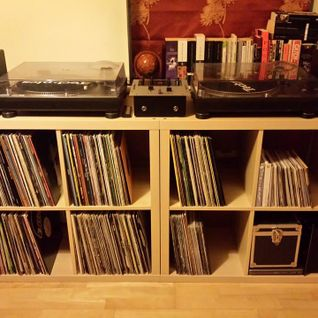 90 Minute Vinyl Flex