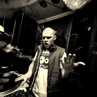 DJ Dan - Detonator Mix (Live @ Maximum)