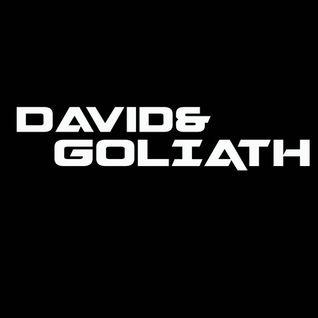 David & Goliath Promo Mix