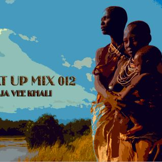 Beat Up Mix 012 - Veja Vee Khali