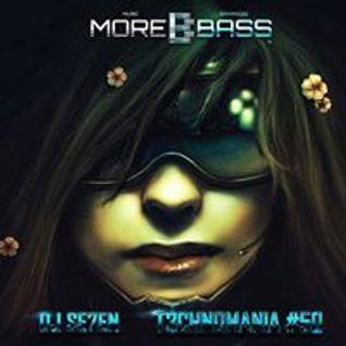 DJ Se7en - Guest DJ set for Tranceradio.FM