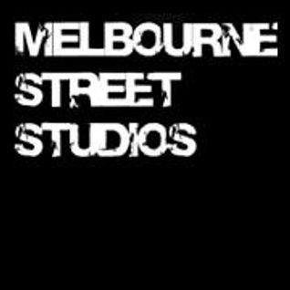 Melbourne Street 03.02.13 Show w/special guests Freya / Kluts