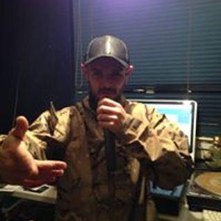 dj slip hazrd n mc dago shamrock sessions 4/2/2016