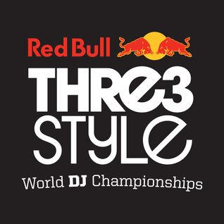 DJ Big Al - UK - Red Bull Thre3style World Final Night 3
