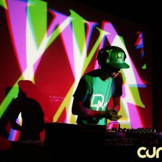 DJ Hunger - WTF Events Set - April