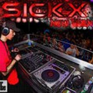 Shane Orrin Sickx- The Hip Hop Drum & Bass Takeover
