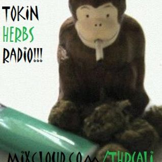 Tokin Herbs Radio!!! (Broadcast 17)