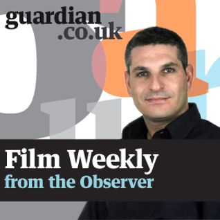 The Guardian Film Show at the London film festival - audio