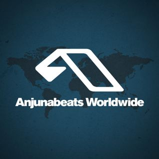 Anjunabeats Worldwide 341 with Oliver Smith