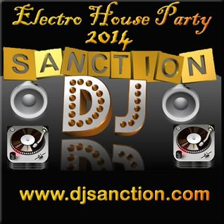 ELECTRO HOUSE DANCE MIX 2013 JAN VOL 3 www.djsanction.com