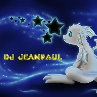 dj jeanpaul - black guitar