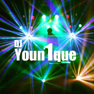 Youn1que - Trap/Dubstep Mix - April 2013