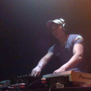JH set - my breakbeat