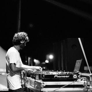 """Frankie Deep """"Special Dj Set"""" @ Kuda LoungeBar 13-08-2011"""