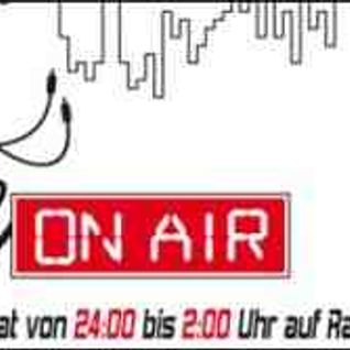 Fete on Air vom 06.11.10 1st Hour
