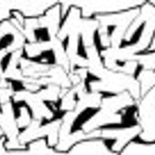 DJ Cutz Penza - freestyle mix januar 2012