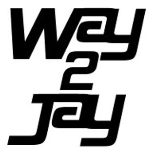 DJ Way2jaY - half time set