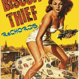 Professional Biscuit Thief - DJ Set @ Poco Loco 8th December 2012
