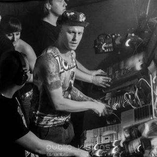 Rave Happy Live Mix