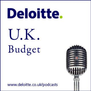 What the Budget 2012 means for UK business