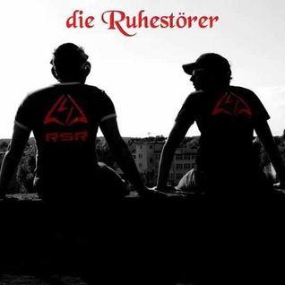Die Ruhestörer Live @ SKY CLUB 07.09.2013