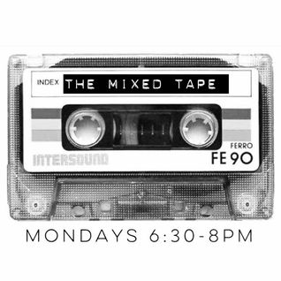 The Mixed Tape // Semester III (Show #4): Valentine's Day Edition (lul not rly)