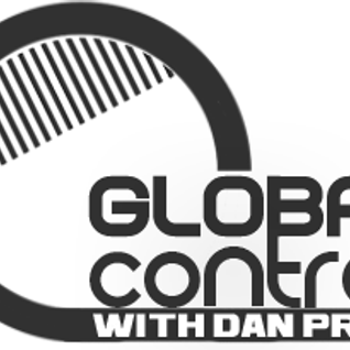 Dan Price - Global Control Episode 029 (19.10.11)
