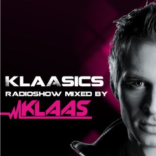 Klaas DJ-Mix - April 2013