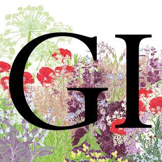 BBC Gardens Illustrated Magazine - August 2008