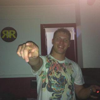 DJ-HURTY-retro mix