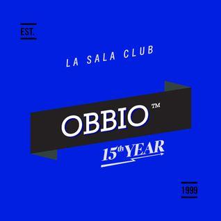 03-02-12. OBBIO CLUB & VENTURA DJ SET