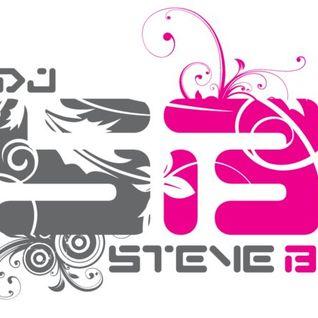 Ibiza Chill House Mix II 2014 by Stevie B.