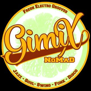 Funky Hip House @ Factory 47 - Hanoi by GiMiX NoMaD