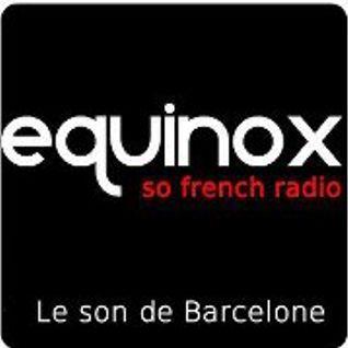 Rim-k (113) rend hommage à Dj Mehdi sur Equinox Radio Barcelone