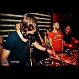 """Renato Lopez Opening For Dubfire & Joseph Capriati @ Club Space """"The Terrace"""""""