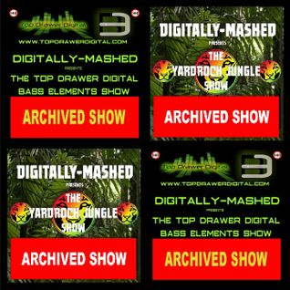 Digitally-Mashed Pres Top Drawer Digital 25 min Billy Daniel Bunter Kool FM Mix