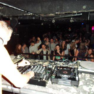 Adambreaks - Tech-funk minimix 15-11-2008