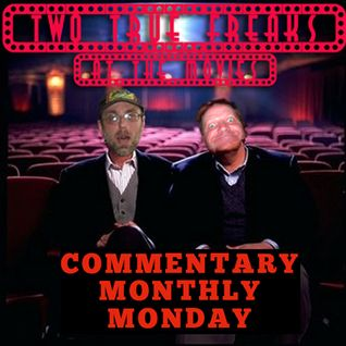 Episode 360 - Commentary Monthly Monday - Transformers