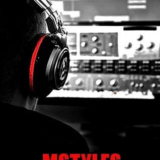 MStyles Tech Shaker Mix