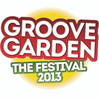 Rob van O - Groove Garden Festival 2013 DJ Contest