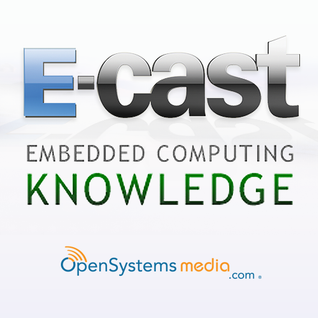 E-cast: How the Fusion of Time-Sensitive Networking, Time-Triggered Ethernet and Data Centricity Can
