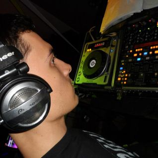 DJ TANELF - The first Session 2013
