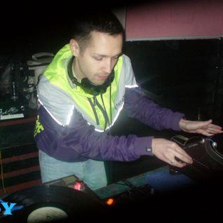 DJ Whyld - Lucky Chance (100% Vinyl set)