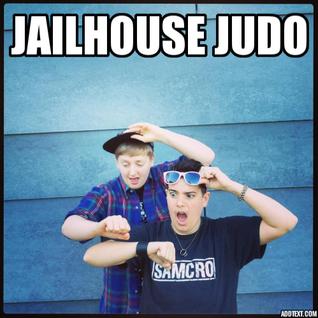 Jailhouse Judo #14, 19.02.13