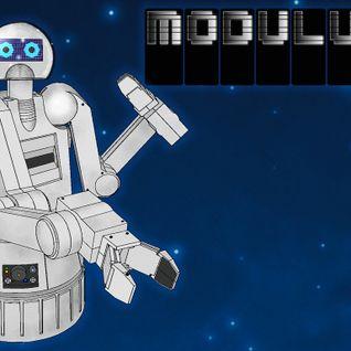 Modulus - Old School Mini-Mix