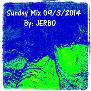Sunday Mix 16-03-2014