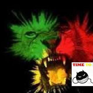 4º programa de la 4º temporada de Time To Roots - Dancehall - con Raquel Koroma & Makady DHQ - 26 -
