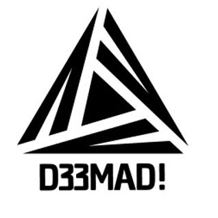 Studio Sessions 4 |D33MAD! Dj