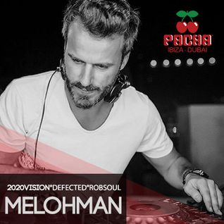 Melohman live@Sea Lounge