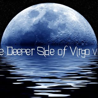 """The Deeper Side of Virgo Vol 1"" - Eddy Virgo"